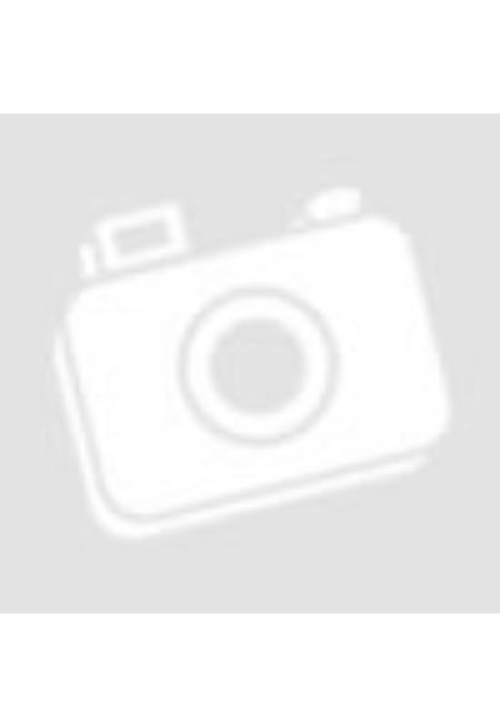 Begónia Marmorata virághagyma fehér, piros szegélyű